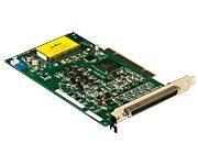 【新品/取寄品/代引不可】バスマスタ方式16ビットD8/S16AD変換/I/O方式16ビット2点DA変換ボード PCI-360116