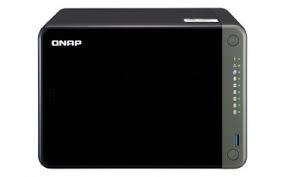 【新品/取寄品/代引不可】TS-653D 18TB HDD搭載モデル(ミドルクラス 3TB HDD x 6 搭載) TS-653D/18TB