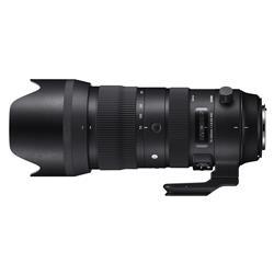 【新品/取寄品】SIGMA 70-200mm F2.8 DG OS HSM [キヤノン用]