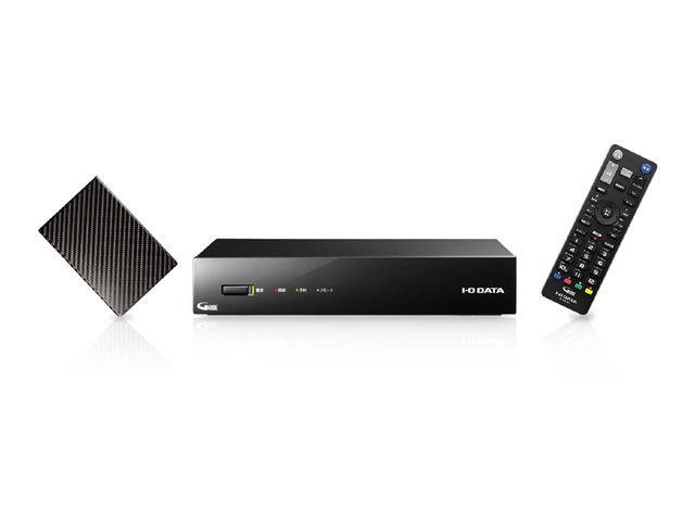 【新品/取寄品/代引不可】3番組同時録画対応ハードディスクレコーダー 1TB HVTR-T3HD1T