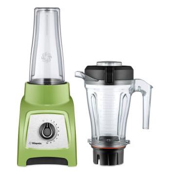 【新品/在庫あり】Vitamix バイタミックス パーソナルブレンダー S30 [ライトグリーン] ToGoカップ 1個セット