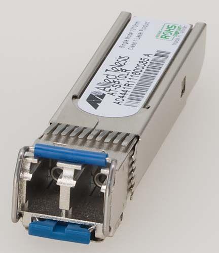 【新品/取寄品/代引不可】AT-SP10LR-T5アカデミック [10GBASE-LR(LC)x1(最長10km)(デリバリースタンダード保守5年付)] 0767RT5