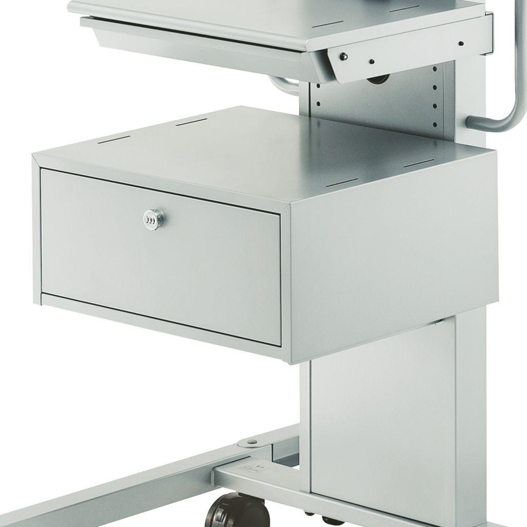 【新品/取寄品/代引不可】PH-810シリーズ オプション 機器収納ボックス PHP-8100