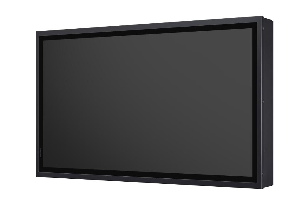 【新品/取寄品/代引不可】堅牢液晶ディスプレイ TH-49XF1HJ