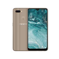 【新品/在庫あり】OPPO AX7 SIMフリー [ゴールド] スマートフォン