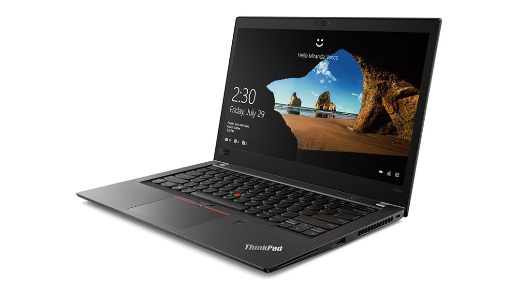 【新品/取寄品/代引不可】ThinkPad T480s (14.0型ワイド/i5-8350U/8GB/256GB/Win10Pro) 20L7004DJP, 100MANVOLT 01dee297