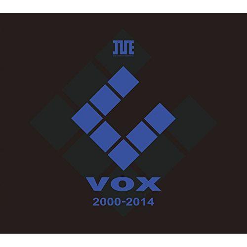 【新品/取寄品】I've C-VOX 2000-2014