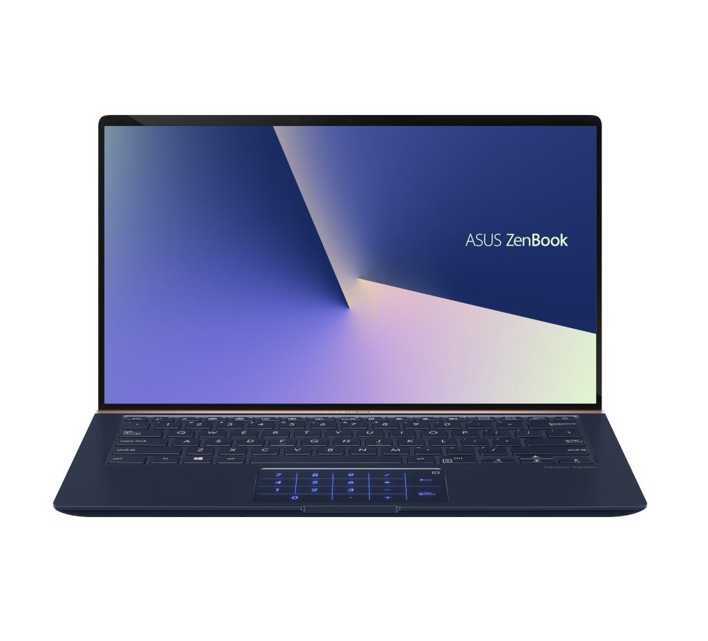 【新品/在庫あり】ZenBook 14 UX433FN UX433FN-8565 ロイヤルブルー