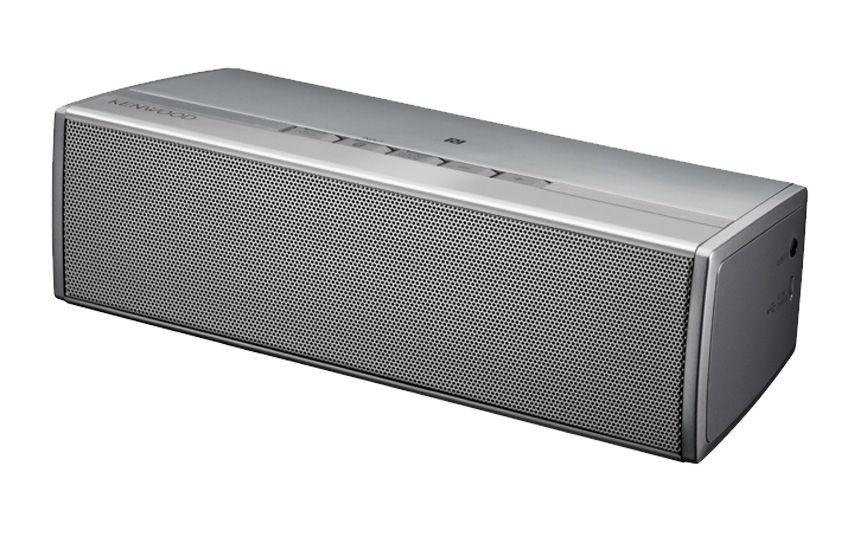 【新品/取寄品】Wireless Speaker AS-BT77-S シルバー
