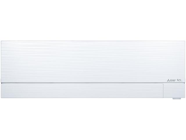 【新品/在庫あり】ルームエアコン 霧ヶ峰 MSZ-FZ9016S-W シルキープラチナ