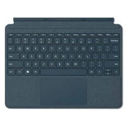 【新品/取寄品】Surface Go Signature タイプ カバー KCS-00039 コバルトブルー