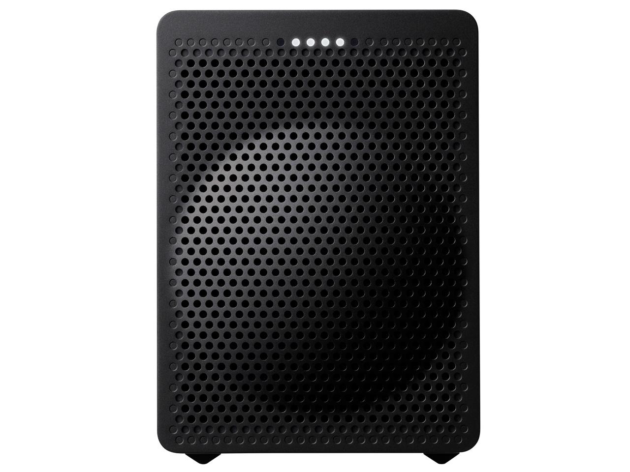 【新品/在庫あり】Smart Speaker G3(ブラック) Googleアシスタント搭載 スマートスピーカー