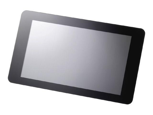【新品/取寄品/代引不可】Raspberry Pi オプション タッチディスプレイ Raspberry Pi Touch Display UD-RPDISPLAY