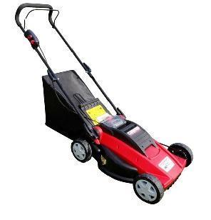 【新品/取寄品】キンボシ プロギア充電式芝刈機 キーパーモアー PGK-3700 ゴールデンスター