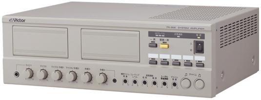 新品 取寄品 代引不可 80W PA-908 メーカー直売 開催中 システムアンプ