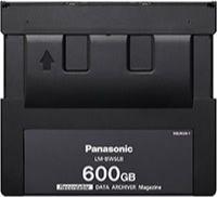【新品/取寄品/代引不可】コンパクトアーカイバー用 600GB BD-Rマガジン LM-BW6LB1J