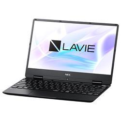 【新品/取寄品】LAVIE Note Mobile NM550/MAB PC-NM550MAB パールブラック