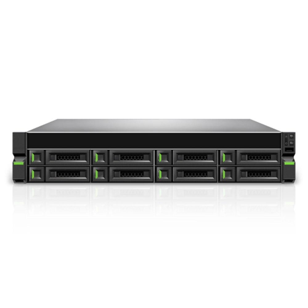【新品/取寄品/代引不可】XCubeNAS XN8008R XN8008R