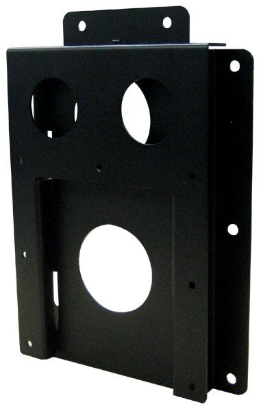 【新品/取寄品/代引不可】三菱電機『カンタンサイネージ』DSM-50L4/DSM-40L4対応 薄型壁掛金具(横設置) FTK-WM200F