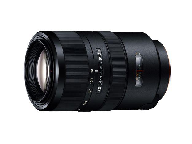 【新品/取寄品/代引不可】デジタル一眼カメラα用レンズ ソニーGレンズ SAL70300G2