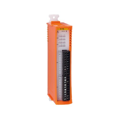 【新品/取寄品/代引不可】M2Mコントローラ デジタル入力(電流シンクタイプ) CPS-DI-16L