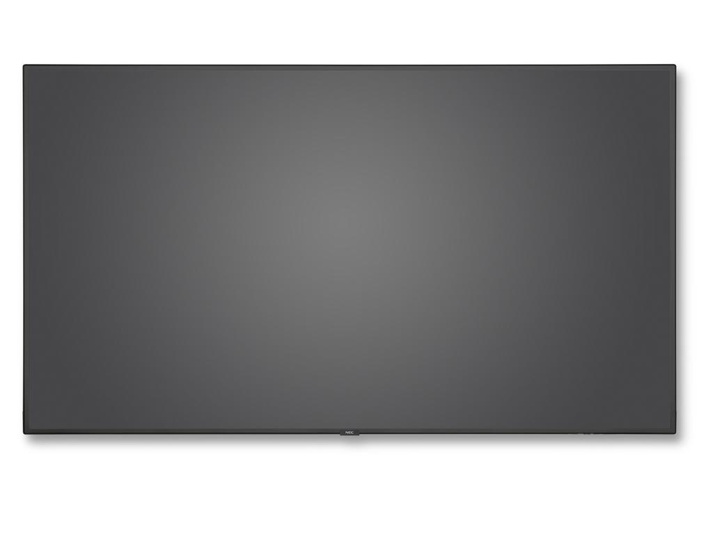 【新品/取寄品/代引不可】86型パブリックディスプレイ LCD-V864Q