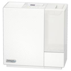 【新品/在庫あり】ハイブリッド式加湿器 HD-RX318-W(クリスタルホワイト)