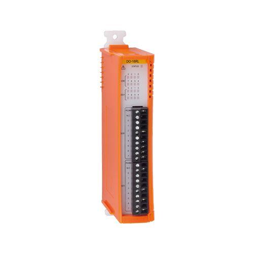 【新品/取寄品/代引不可】M2Mコントローラ デジタル出力(電流ソースタイプ) CPS-DO-16RL
