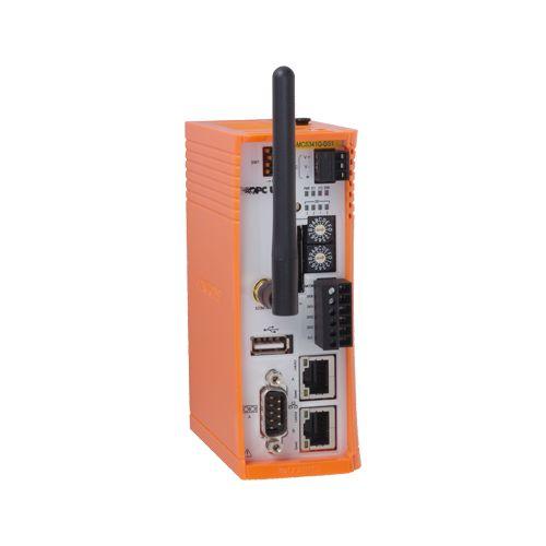 【新品/取寄品/代引不可】M2Mコントローラ スタック 920Mz LAN CPS-MCS341Q-DS1-131