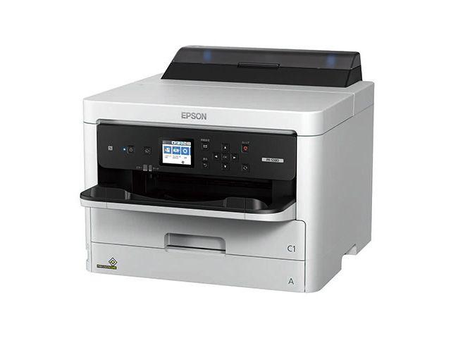 【新品/取寄品/代引不可】ビジネスインクジェット PX-S380(A4モノクロ/モノクロ約24ipm/有線・無線LAN/両面標準) PX-S380