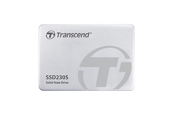 """【新品/取寄品/代引不可】1TB 2.5"""" SSD230S SATA3 3D TLC A TS1TSSD230S"""