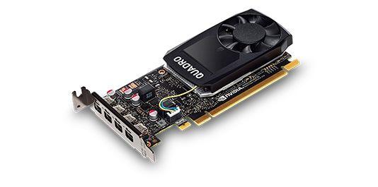 【新品/取寄品/代引不可】NVIDIA Quadro P1000グラフィックスカード(ロープロファイル搭載) 4X60N86660 4X60N86660, バランスチェアのサカモトハウス:5aa7e8c1 --- coamelilla.com