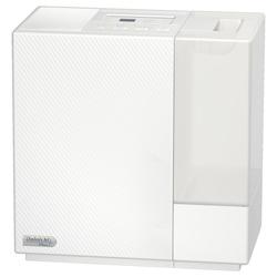 【新品/在庫あり】ハイブリッド式加湿器 HD-RX718-W(クリスタルホワイト)