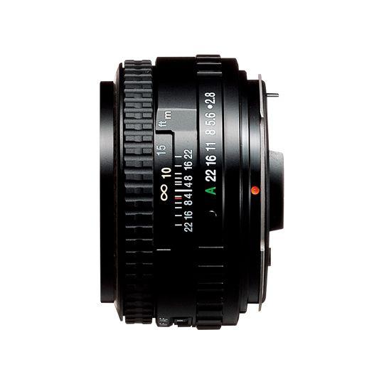【新品/取寄品/代引不可】smc ペンタックス FA645 75mm F2.8 26131