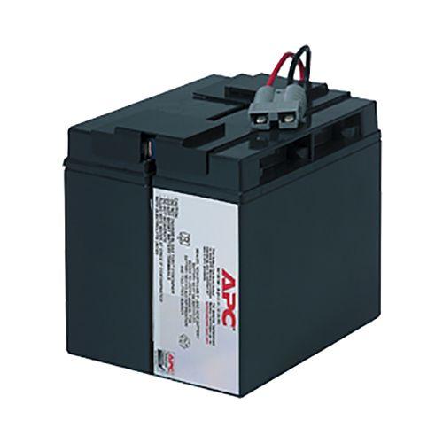 【新品/取寄品/代引不可】SMT1500J 交換用バッテリキット APCRBC139J