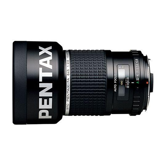 【新品/取寄品/代引不可】smc ペンタックス FA645 150mm F2.8(IF) 26475