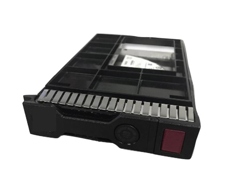【新品/取寄品/代引不可】480GB RI SC 3.5型 6G SATA DS ソリッドステートドライブ P09687-B21