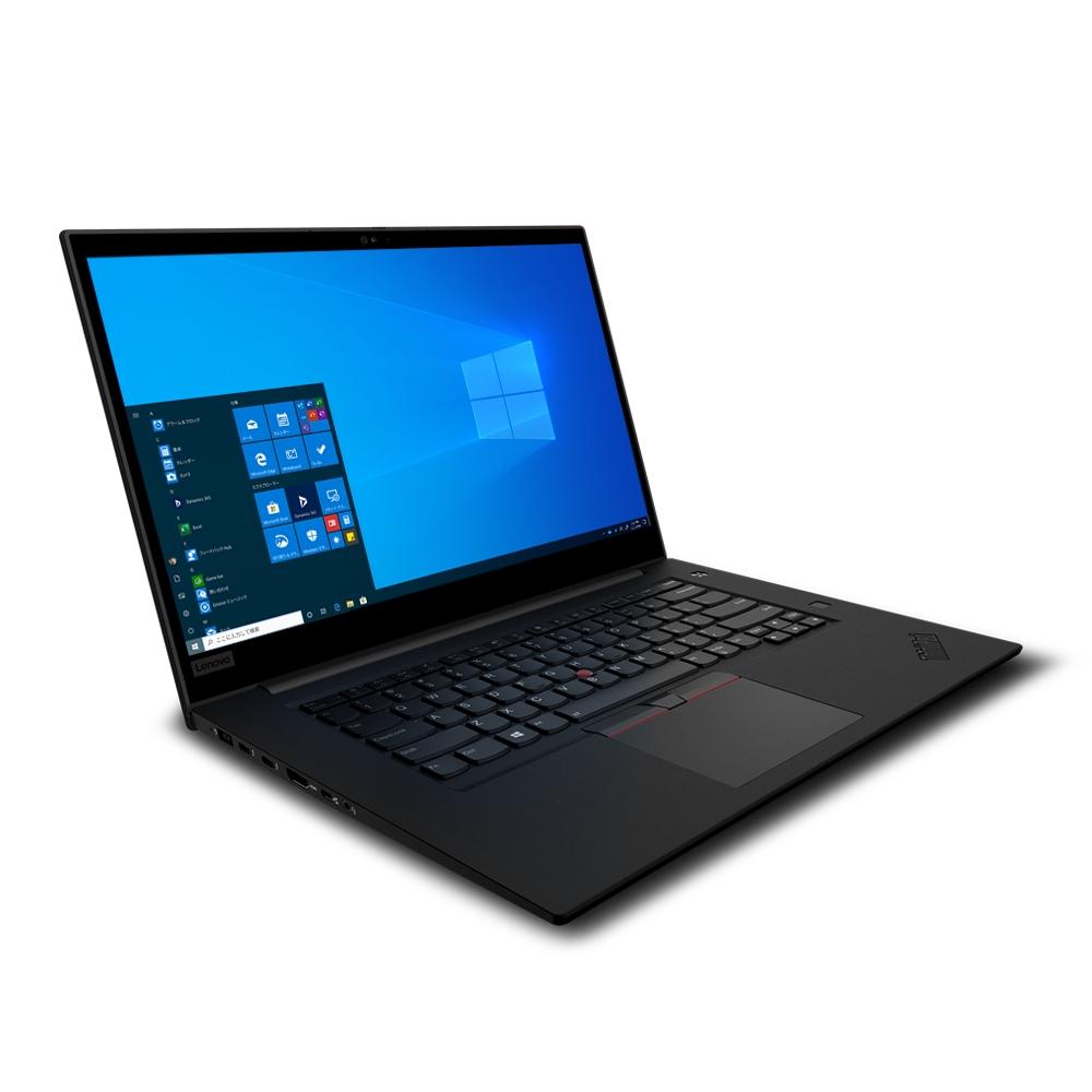 【新品/取寄品/代引不可】ThinkPad P1(Gen2)/E-2276M/32GBMem/512GB/CPU内蔵/Win10Pro for Workstations 20QU0012JP