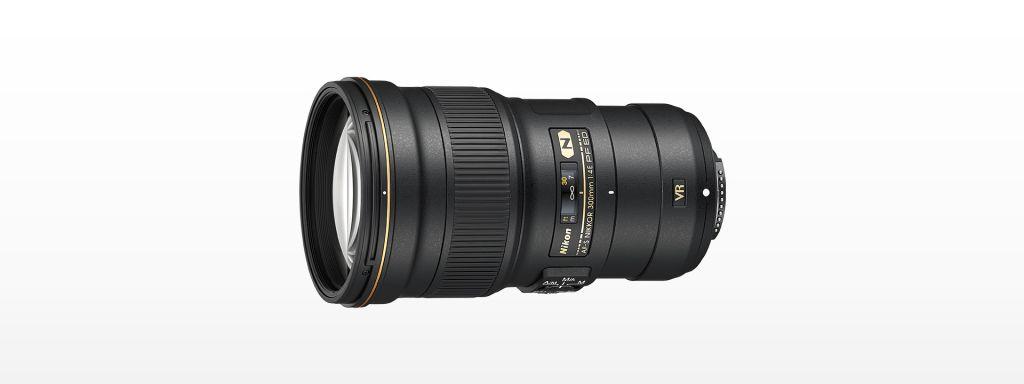 【新品/取寄品】Nikon AF-S NIKKOR 300mm f/4E PF ED VR