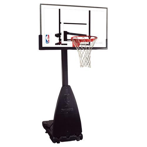 【新品/取寄品】バスケットゴール プラチナムポータブル 68490JP