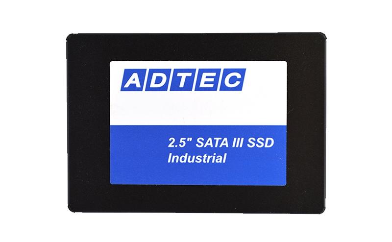【新品/取寄品/代引不可】産業用2.5インチSSD 128GB aMLC PLP 標準温度品 C2512GACTKFSVGA