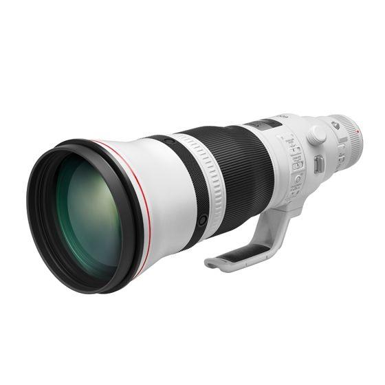 【新品/取寄品】Canon EF600mm F4L IS III USM