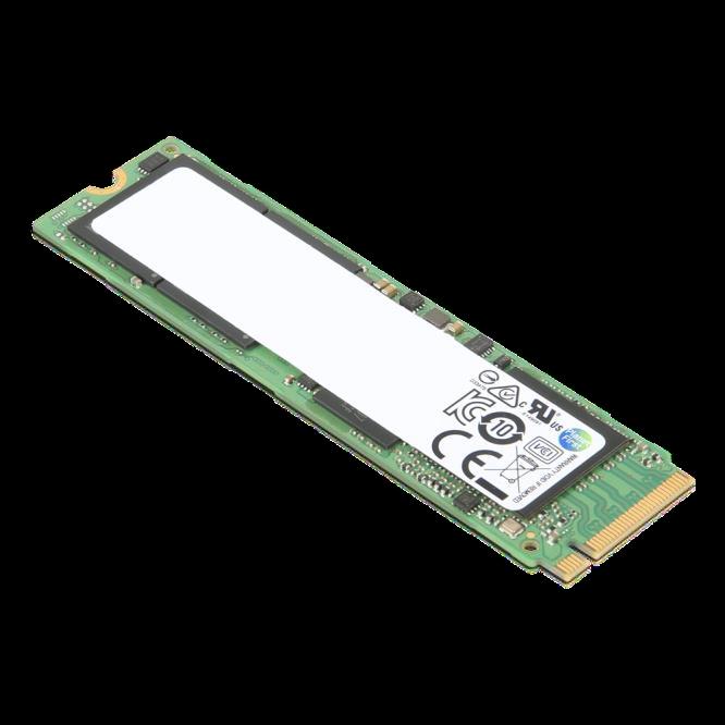 【新品/取寄品/代引不可】ThinkPad 256GB M.2 PCIe OPAL2.0対応ソリッドステートドライブ 4XB0W79580