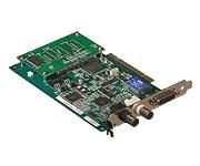 【新品/取寄品/代引不可】カラー画像入力ボード(2値画像処理) PCI-5523