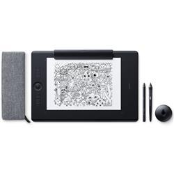 【新品/取寄品】Intuos Pro Paper Edition Large PTH-860/K1 ブラック