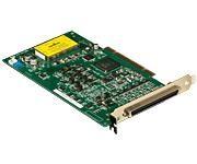 【新品/取寄品/代引不可】バスマスタ方式16ビットD8/S16AD変換ボード PCI-320416