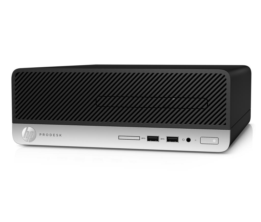 【新品/取寄品/代引不可】デスクトップPC(i5-9500/8GB/HDD 1TB(SATA/600)/DVDライター/LAN/KVM/Win10 Pro 64/Office H&B 2019) 6EF24AV-AGEB