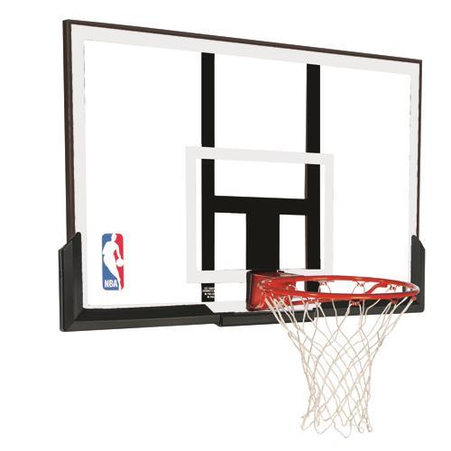 【新品/取寄品】バスケットゴール NBA アクリルコンボ 79836CN