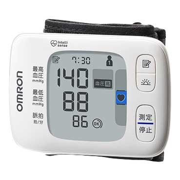 【新品/取寄品】オムロン 手首式血圧計 HEM-6230