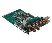 【新品/取寄品/代引不可】5チャンネルカラー画像入力ボード(2値画像処理) PCI-5532